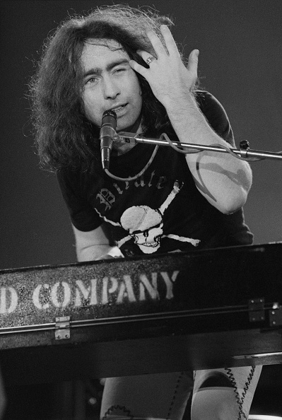 Paul Rodgers - Musician「Bad Company At Great British Music Festival」:写真・画像(6)[壁紙.com]