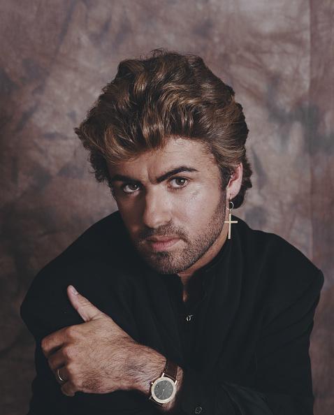 Portrait「George Michael」:写真・画像(17)[壁紙.com]