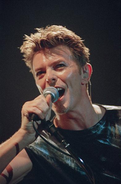 ウェンブリーアリーナ「Bowie At Wembley」:写真・画像(8)[壁紙.com]