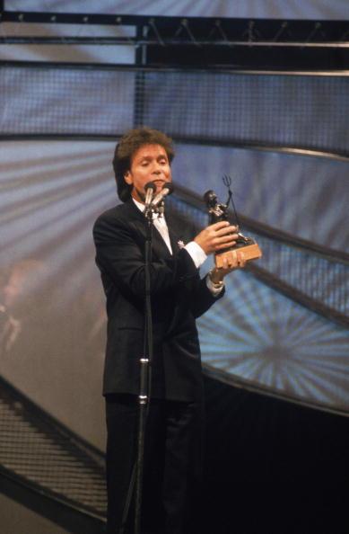 Mid Adult Men「Cliff Wins A BRIT」:写真・画像(8)[壁紙.com]