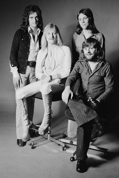 Platform Shoe「John Miles And Band」:写真・画像(11)[壁紙.com]