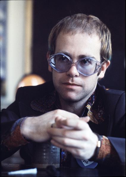 Eyeglasses「Elton John」:写真・画像(13)[壁紙.com]