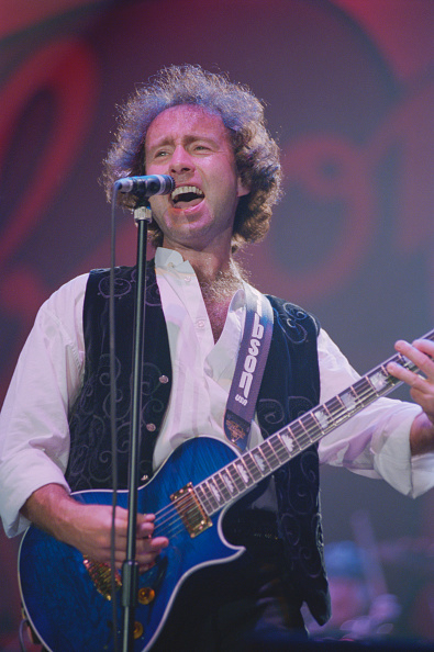 Paul Rodgers - Musician「Gibson Night Of 100 Guitars」:写真・画像(5)[壁紙.com]