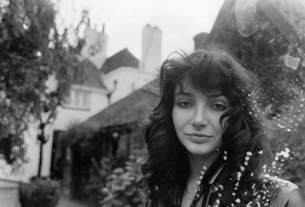 1978「Kate Bush」:写真・画像(19)[壁紙.com]