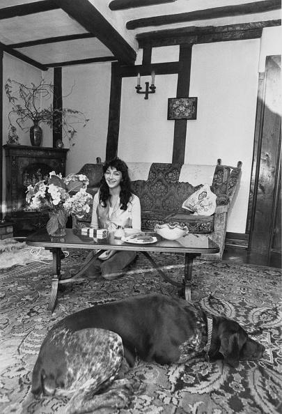 Residential Building「Kate Bush At Home」:写真・画像(10)[壁紙.com]