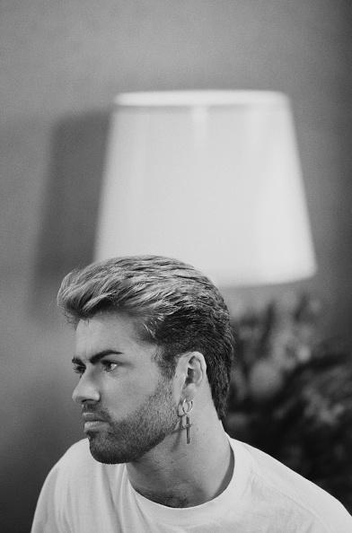 ポピュラーミュージックツアー「George Michael On Tour」:写真・画像(1)[壁紙.com]