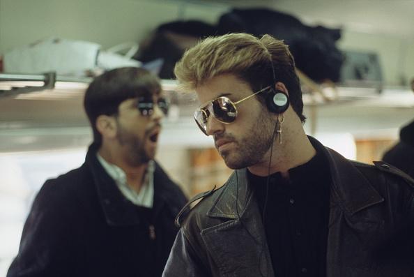 1980-1989「George Michael In Japan」:写真・画像(10)[壁紙.com]