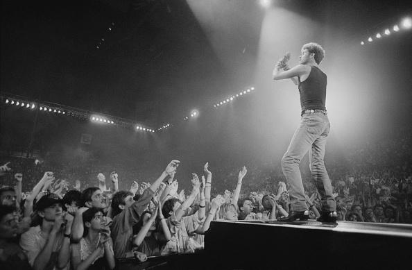 ポピュラーミュージックツアー「George Michael's First Solo Tour」:写真・画像(0)[壁紙.com]