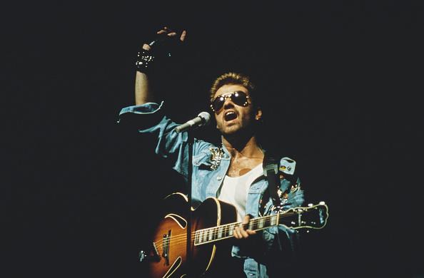 Singer「George Michael Faith World Tour」:写真・画像(15)[壁紙.com]