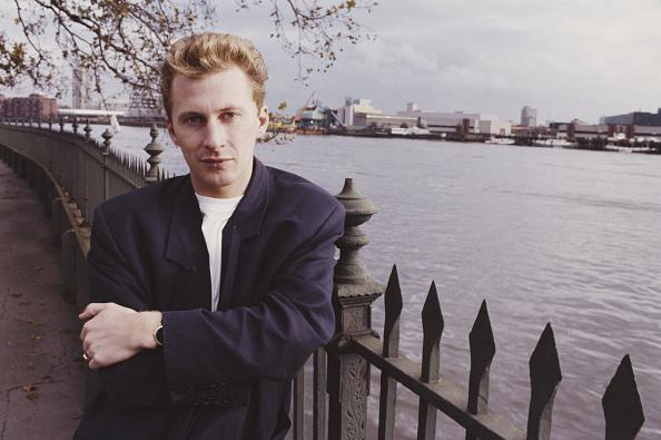 Urban Skyline「Colin Vearncombe」:写真・画像(0)[壁紙.com]