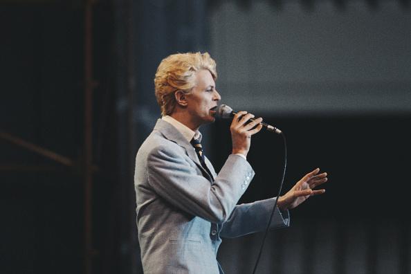 作詞家「David Bowie」:写真・画像(16)[壁紙.com]