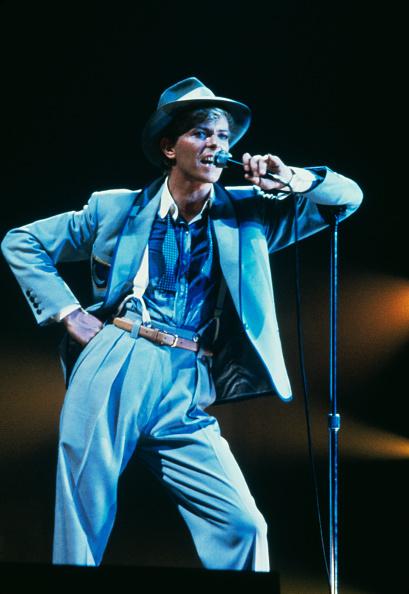 1980-1989「David Bowie」:写真・画像(18)[壁紙.com]