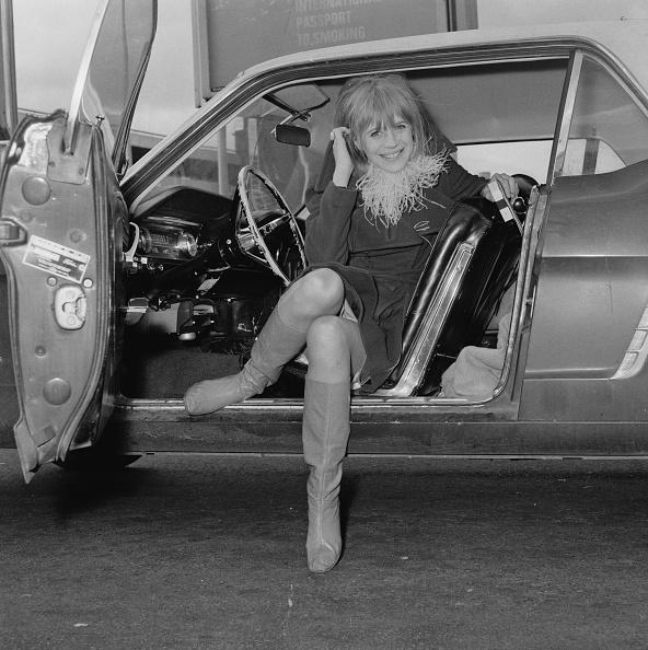 女性歌手「Marianne Faithfull」:写真・画像(1)[壁紙.com]