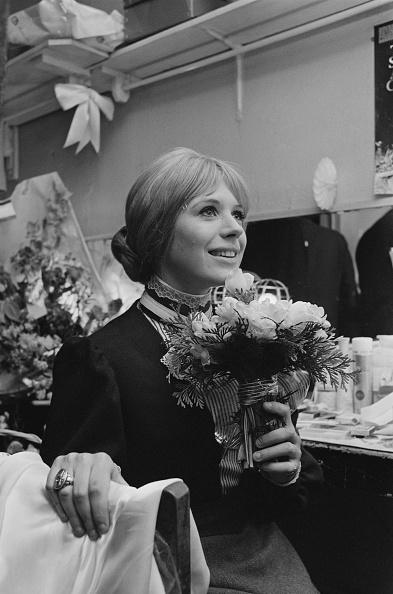 Bouquet「Marianne Faithfull」:写真・画像(18)[壁紙.com]