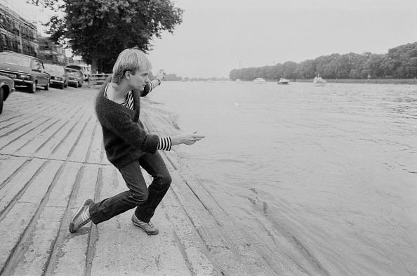 作詞家「Sting」:写真・画像(14)[壁紙.com]
