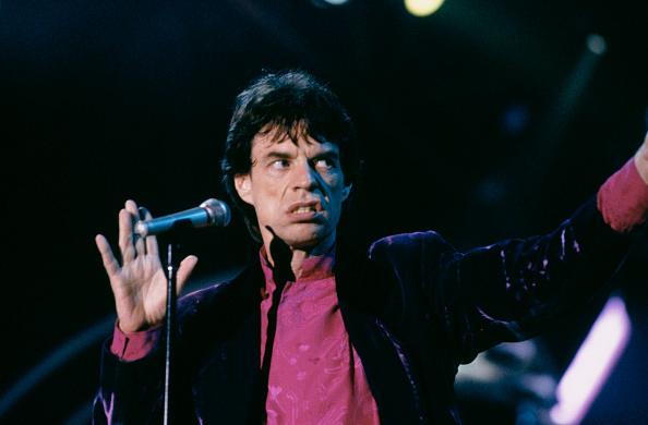 Richard Blanshard「Mick Jagger」:写真・画像(15)[壁紙.com]