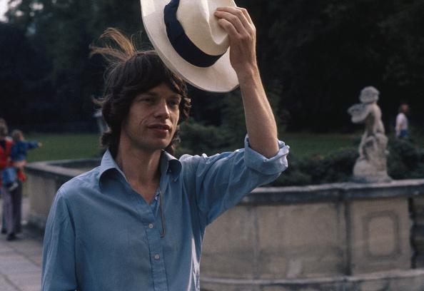 Hat「Good Day Mr Jagger」:写真・画像(16)[壁紙.com]