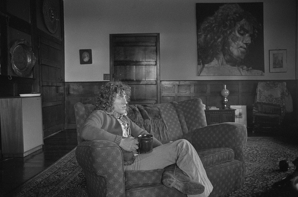 Victor Blackman「Roger Daltrey」:写真・画像(13)[壁紙.com]