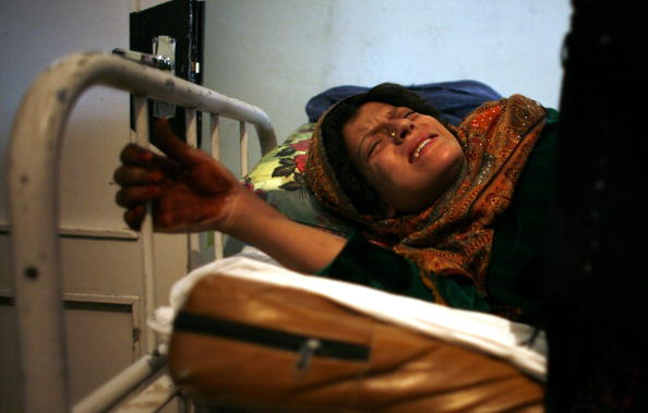 Kabul「Surviving Childbirth In Afghanistan」:写真・画像(11)[壁紙.com]
