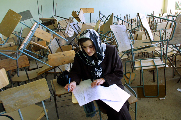Kabul「Education in Afghanistan」:写真・画像(0)[壁紙.com]
