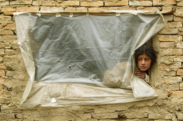 Kabul「Afghan Refugees Returning Home Face Homelessness And Poverty」:写真・画像(17)[壁紙.com]