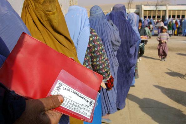 Kabul「Recovery Efforts in Kabul, Afghanistan」:写真・画像(16)[壁紙.com]