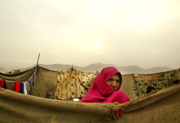 Kabul「Afghan Refugees Live In Squalor」:写真・画像(18)[壁紙.com]