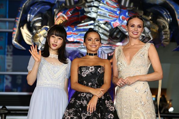 東京「'Transformers: The Last Knight' Japan Premiere」:写真・画像(5)[壁紙.com]