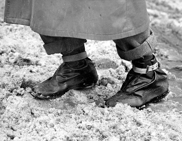 Thick「Footwear」:写真・画像(2)[壁紙.com]