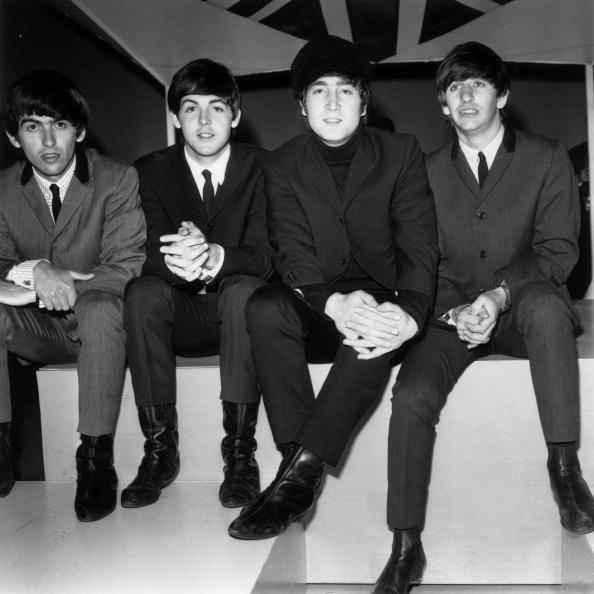 Boot「The Beatles」:写真・画像(6)[壁紙.com]