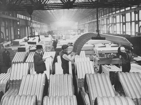 Industry「Shelter Factory」:写真・画像(4)[壁紙.com]