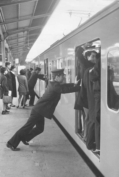 Electric Train「Tokyo Trains」:写真・画像(10)[壁紙.com]