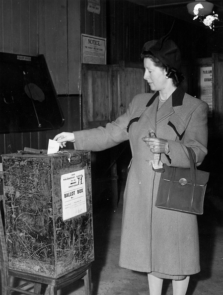 Monty Fresco「Whitechapel Voter」:写真・画像(16)[壁紙.com]