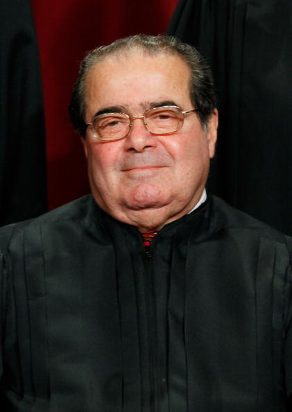 正義「U.S. Supreme Court Justices Pose For Group Photo」:写真・画像(13)[壁紙.com]