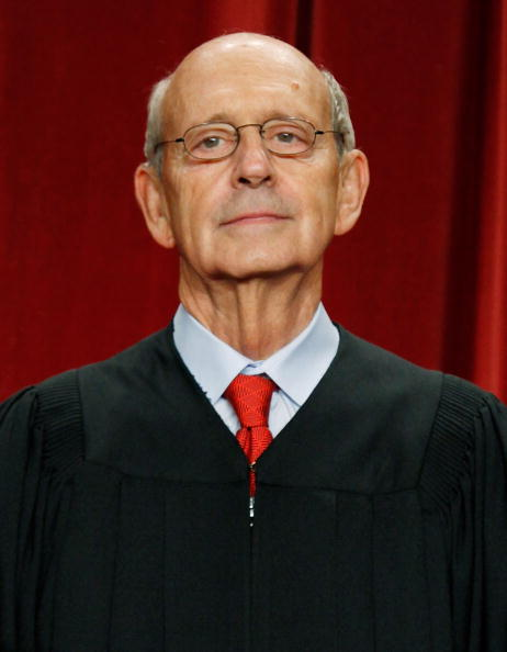 正義「U.S. Supreme Court Justices Pose For Group Photo」:写真・画像(7)[壁紙.com]