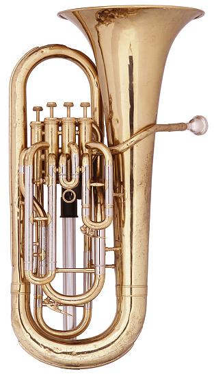 楽器「Euphonium」:スマホ壁紙(15)