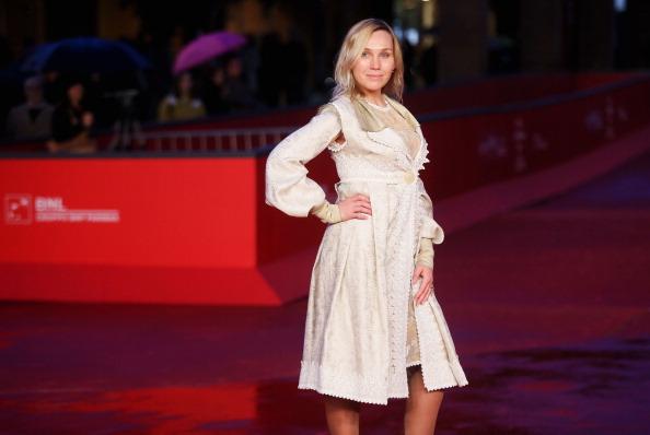 Three Quarter Length「'Celestial Wives of Meadow Mari' Premiere - The 7th Rome Film Festival」:写真・画像(7)[壁紙.com]