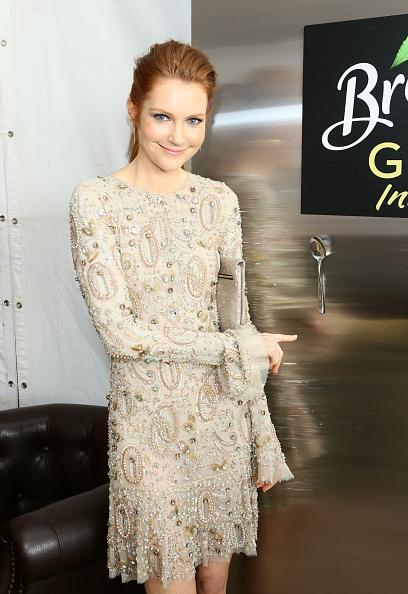 Gabriel Olsen「Breyers Gelato Indulgences Hospitality Lounge At The 30th Annual Film Independent Spirit Awards」:写真・画像(8)[壁紙.com]
