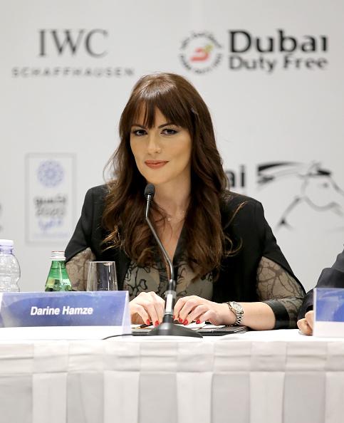 Persian Gulf Countries「2015 Dubai International Film Festival - Day 5」:写真・画像(8)[壁紙.com]