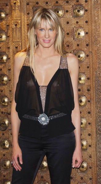Transparent「American Actress Daryl Hannah」:写真・画像(19)[壁紙.com]
