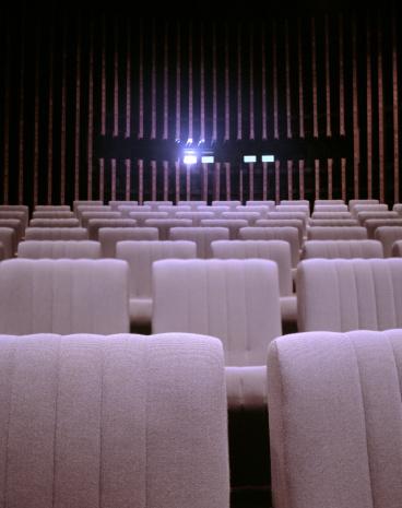 Surround Sound「Cinema Theater」:スマホ壁紙(18)
