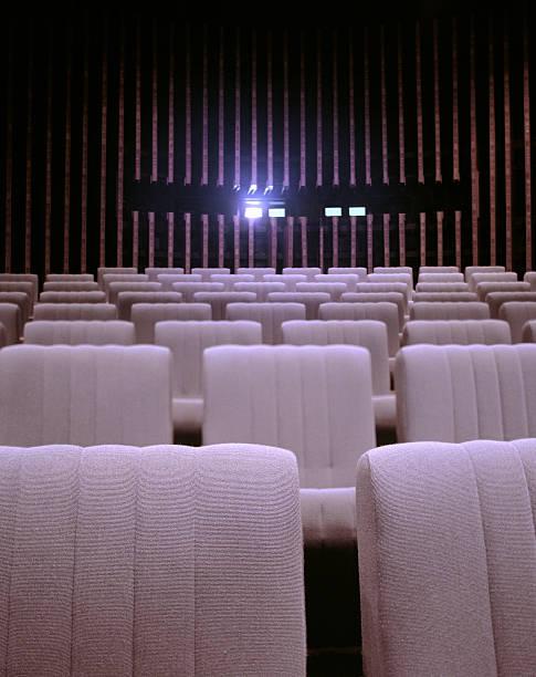 Cinema Theater:スマホ壁紙(壁紙.com)