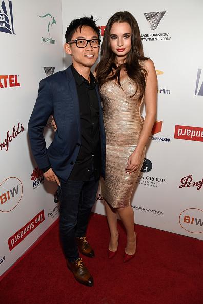 Annual Australians In Film Breakthrough Awards「Australians In Film's 5th Annual Awards Gala - Red Carpet」:写真・画像(8)[壁紙.com]