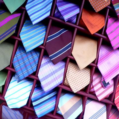 Necktie「ties」:スマホ壁紙(10)