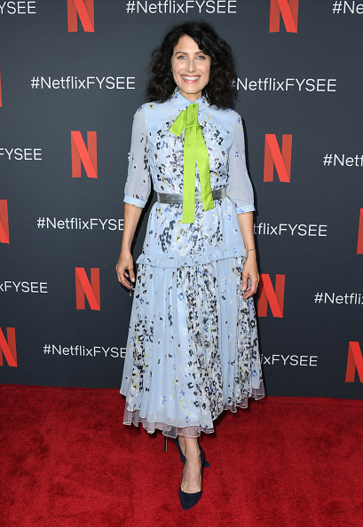 "Silver Colored「FYC Event For Netflix's ""The Kominsky Method""」:写真・画像(0)[壁紙.com]"