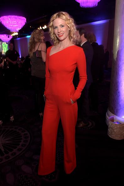 2015年「17th Costume Designers Guild Awards With Presenting Sponsor Lacoste - Cocktail Reception」:写真・画像(2)[壁紙.com]