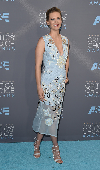 Critics' Choice Television Awards「The 21st Annual Critics' Choice Awards - Arrivals」:写真・画像(13)[壁紙.com]
