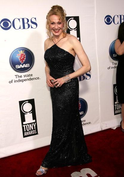 Radio City Music Hall「59th Annual Tony Awards - Arrivals」:写真・画像(3)[壁紙.com]