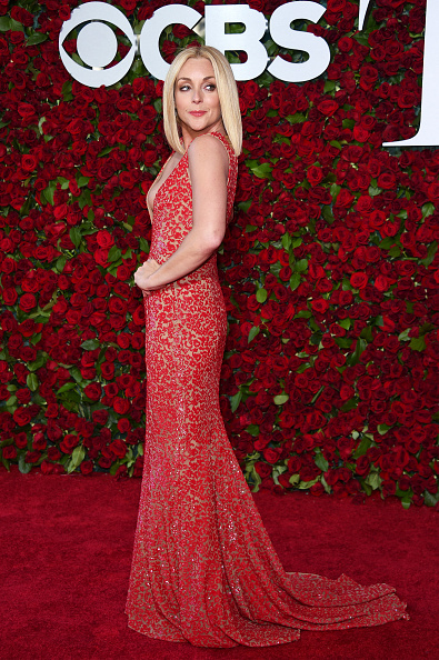 Alternative Pose「2016 Tony Awards - Arrivals」:写真・画像(18)[壁紙.com]