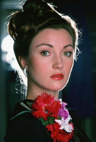 Actress「Actress Jane Seymour, UK」:写真・画像(8)[壁紙.com]